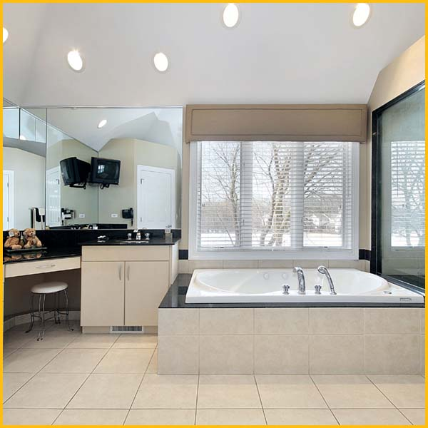 Wire WIz Electrician Services | Bathroom Lighting Specialists | Content 2
