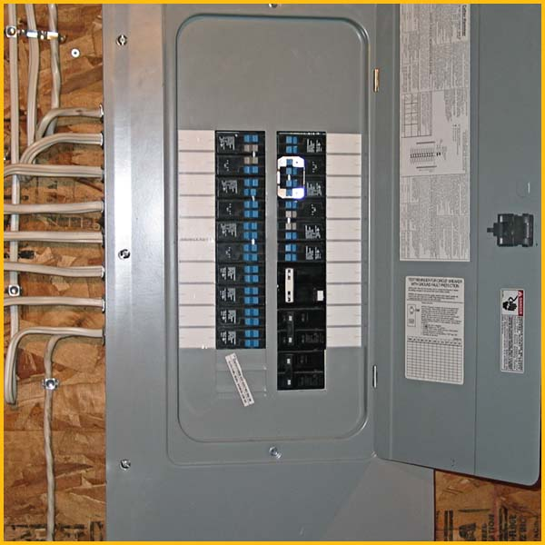 Wire Wiz Electrician Services | Electrical Panel Upgrade | Content 2