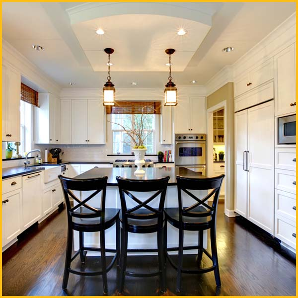 Wire Wiz Electrician Services | Kitchen Lighting Specialists | Content 1