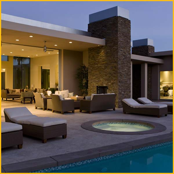 Wire Wiz Electrician Services | Outdoor and Motion Lighting | Content 2