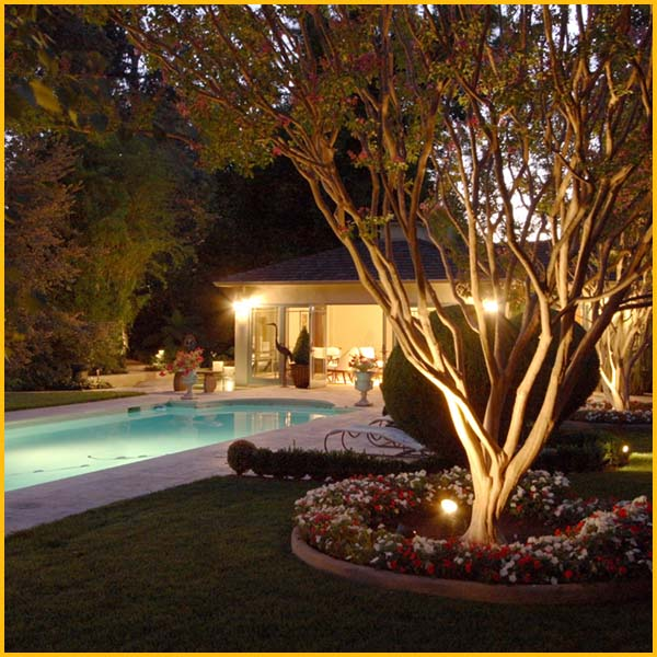 Wire Wiz Electrician Services | Outdoor and Motion Lighting | Content 7