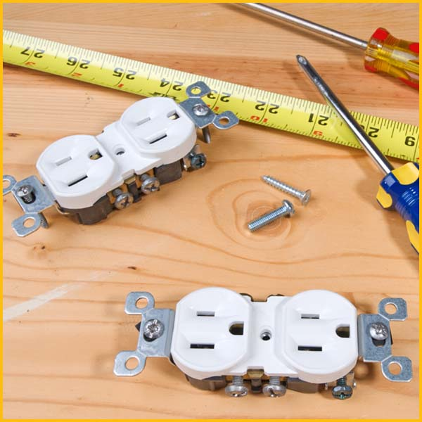 Outstanding Electrical Outlet Repair Wiring Digital Resources Xeirawoestevosnl