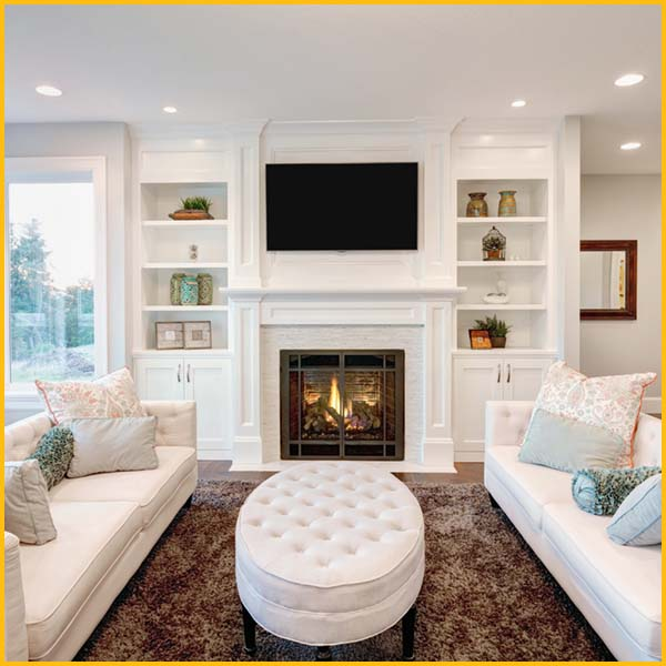 Living Room Recessed Lighting recessed lighting design and installation