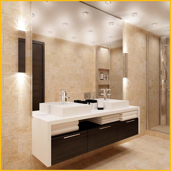 Wire WIz Electrician Services | Bathroom Lighting Specialists | Content 6