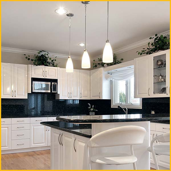 Pendant lighting installation specialists