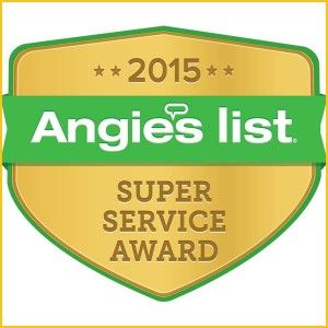 Wire Wiz Electrician Services | Angie's List Super Service Award 2015
