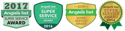 Wire Wiz Electrician Services Angie's List Super Service Awards