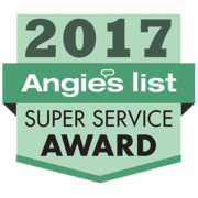 Wire Wiz Electrician Services   Angie's List Super Service Award 2017