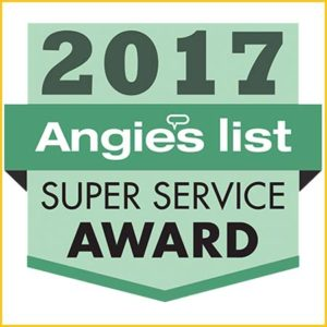 Wire Wiz Electrician Services | Angie's List Super Service Award 2017a